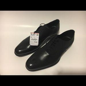 Zara Shoes - Zara Man dress shoes